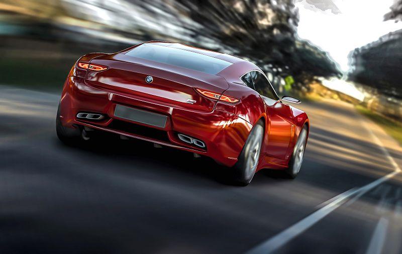 2019 Bmw M9 Top Speed Test Drive Vs Audi R8