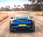2019 Aston Martin Db9 S Sport Sound
