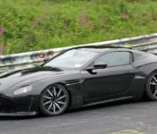2019 Aston Martin Vantage Price Uk Transmission Performance