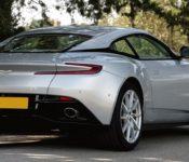 2019 Aston Martin Vantage Tuning Pistonheads Turbo