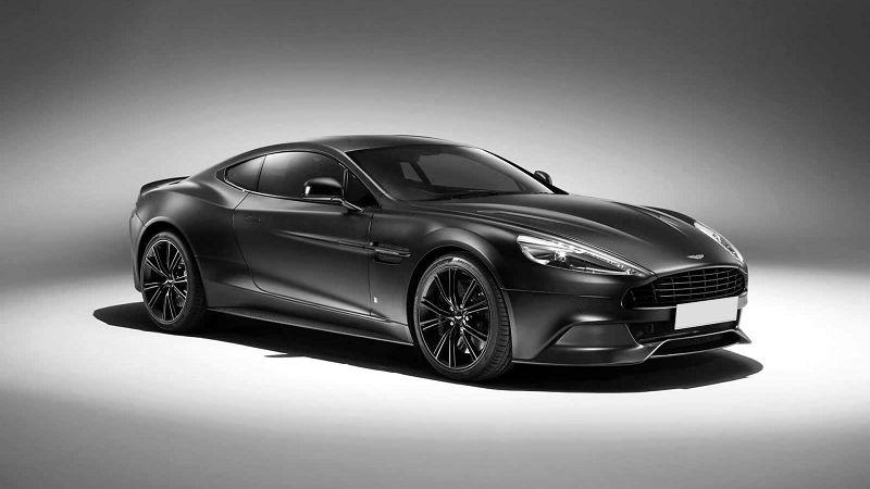 2019 Aston Martin Vantage V12 V8 Price