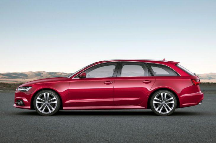 2019 Audi A6 Avant 2017 For Sale Uk 2015