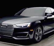 2019 Audi A6 Avant Manual Transmission New Model Launch