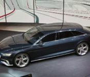 2019 Audi A6 Avant Neues Modell 2017 4g Or Bmw 5 Series Touring