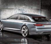 2019 Audi A6 Avant Owner's Manual Pdf Mpg S Line For Sale