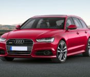 2019 Audi A6 Avant Review 2006 Wagon