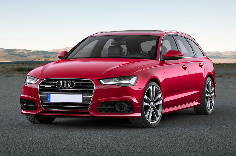 2019 Audi A6 Avant Review 2006 Wagon