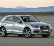 2019 Audi Q5 Prestige Price Lease