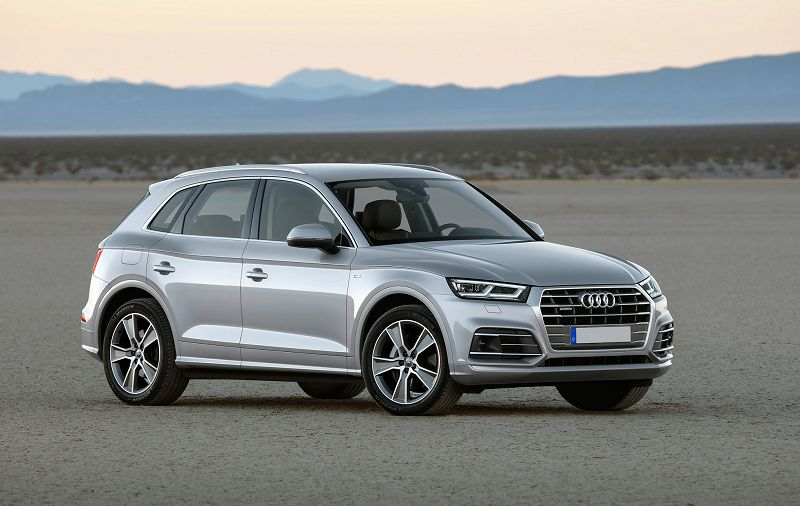 2019 Audi Q5 Prestige Price Lease