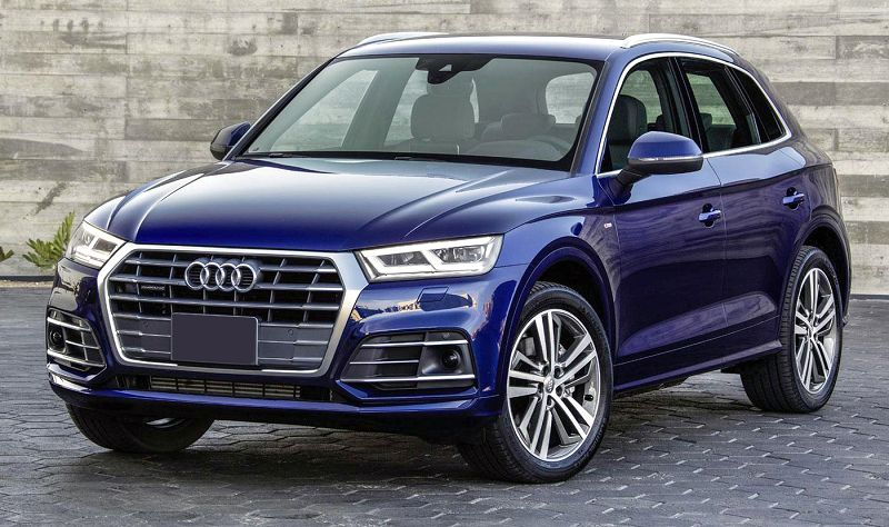 2019 Audi Q5 Release Date Canada Reliability Ratings