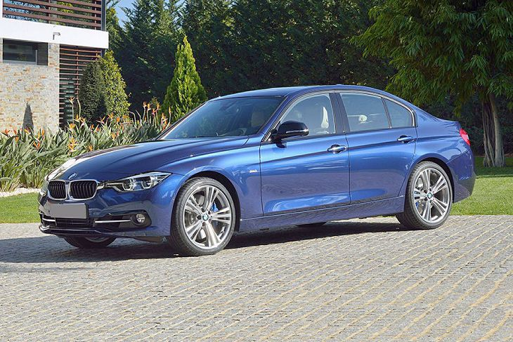 2019 Bmw 3 Series Release Date Availability Brochure