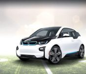 2019 Bmw I3 Battery Capacity Base 94 Ah Battery