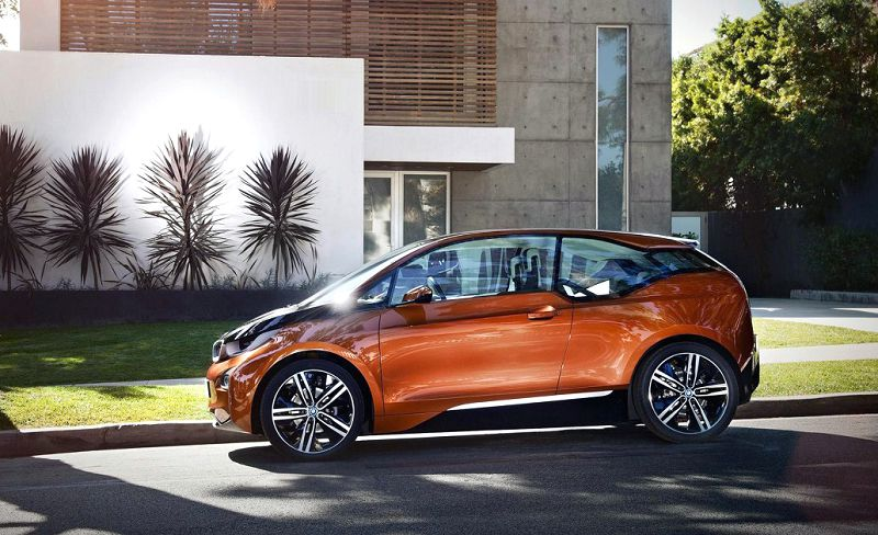 2019 Bmw I3 Nuevo News Manual