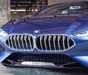 2019 Bmw Serie 8 Version 850 Ci Youtube Zeperf
