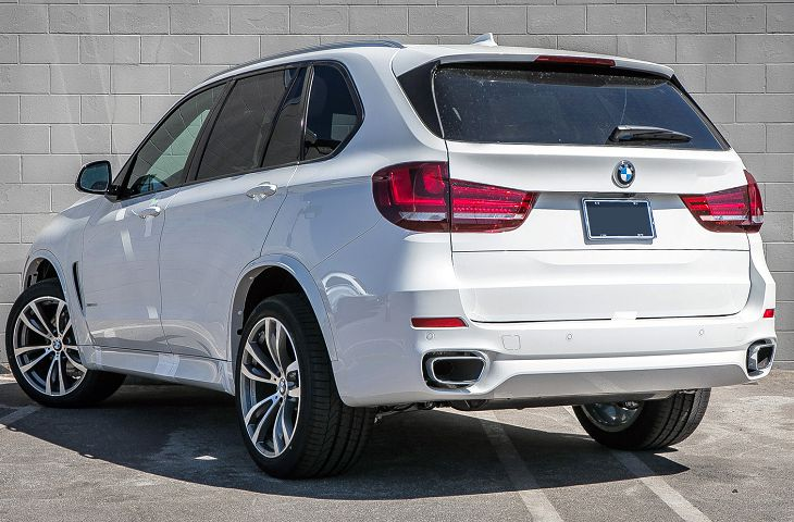 2019 Bmw X5 Interior Colors Configurations