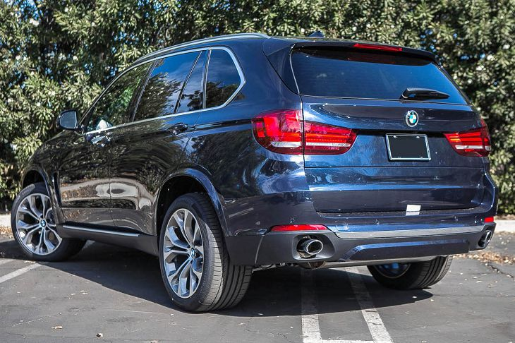 2019 Bmw X5 Msrp Lease Deals Lease
