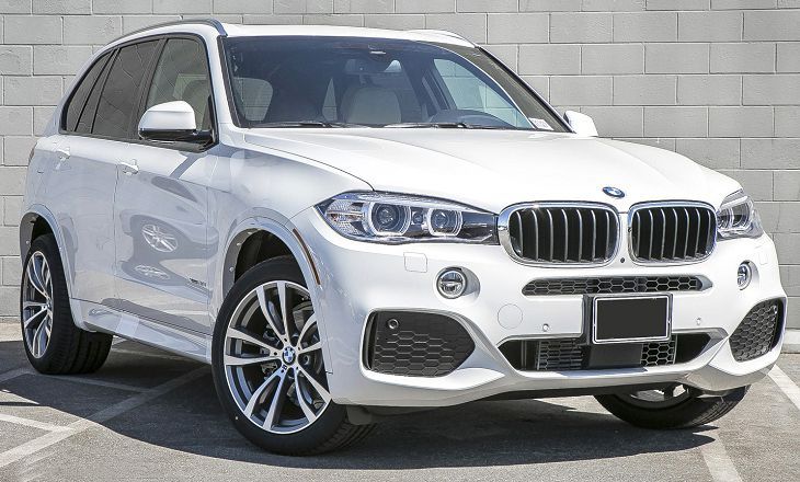 2019 Bmw X5 Xdrive35d Xdrive50i Price