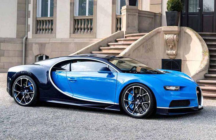 2019 Bugatti Veyron Fond D écran Vs Zonda Pagani S 16.4 09