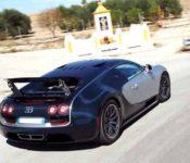 2019 Bugatti Veyron Used Car Video Wheels