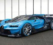 2019 Bugatti Veyron X Lamborghini W Jeziorze New Model 2014