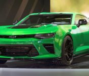 2019 Chevrolet Camaro Ss Mpg 1le Price Weight