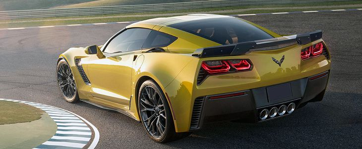 2019 Chevrolet Corvette Z06 Stingray Price Review Precio ...