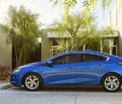 2019 Chevrolet Volt Mpg Tax Credit For Sale