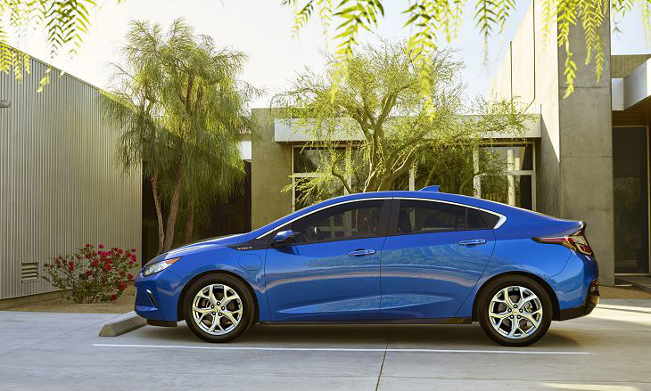 2019 Chevrolet Volt Mpg Tax Credit For Sale