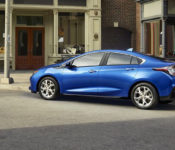 2019 Chevrolet Volt Performance Quick Charger Quebec