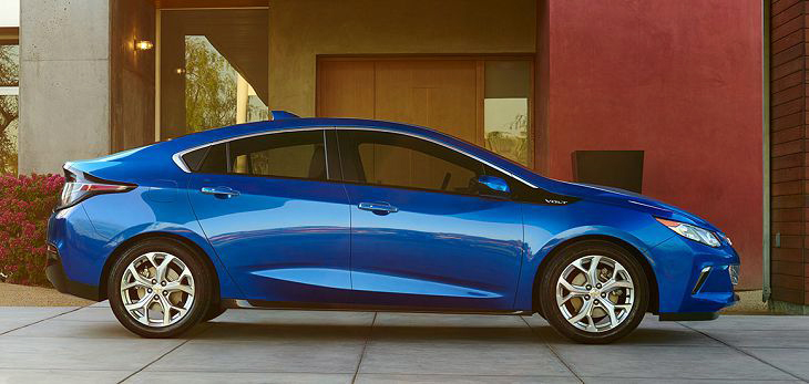 2019 Chevrolet Volt Recalls Pictures Plug In Hybrid