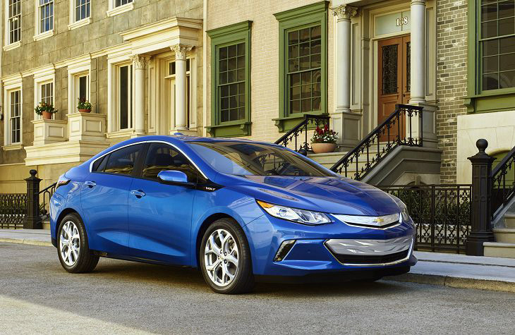 2019 Chevrolet Volt Reliability Vs Bolt Price