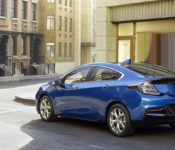 2019 Chevrolet Volt Road Test Specs South Africa