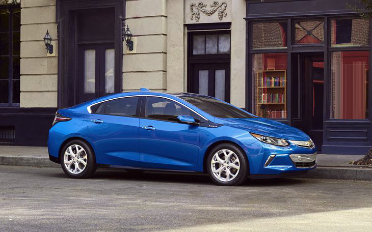 2019 Chevrolet Volt Used Charger For Sale