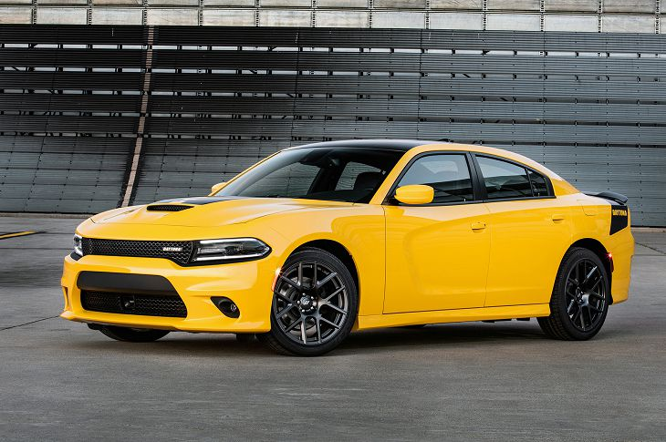 2019 Dodge Charger Police Package Pictures