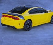 2019 Dodge Charger Release Rallye Msrp