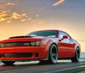 2019 Dodge Demon Top Speed Srt Release Date