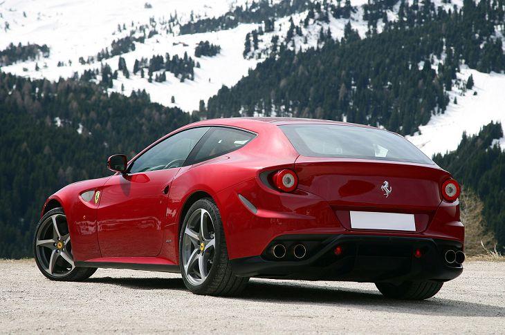 2019 Ferrari Ff Price For Sale Review