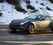 2019 Ferrari Ff Review Top Gear Reliability Road Test