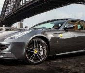 2019 Ferrari Ff Specs Sound Successor