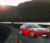 2019 Ferrari Ff Speed Pictures Shooting Brake