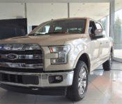 2019 Ford F150 Diesel Mpg Interior Raptor