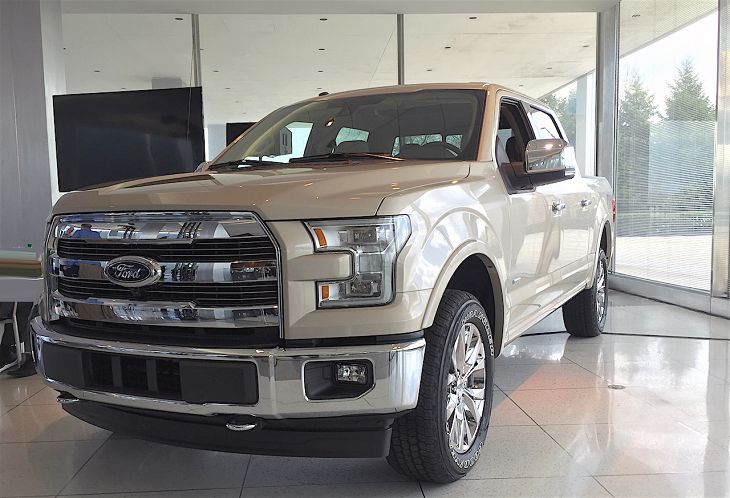 2019 Ford F150 Diesel Mpg Interior Raptor