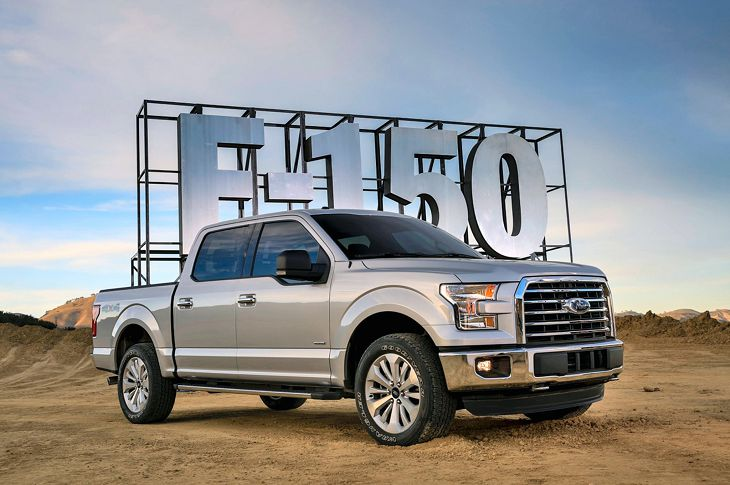 2019 Ford F150 Engines Powerstroke Diesel Price