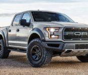 2019 Ford F150 King Ranch Towing Capacity Lariat