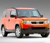 2019 Honda Element 2003 Mpg New Jdm