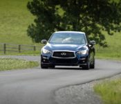 2019 Infiniti Q50 Coupe Awd Android Auto