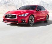 2019 Infiniti Q50 Release Date Red Sport Luxe