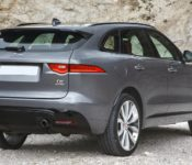 2019 Jaguar F Pace S Used Vs R Sport V6 S
