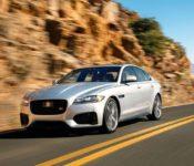 2019 Jaguar Sedan Models Midsize New 2015