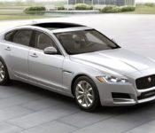2019 Jaguar Sedan X Type 3.0 Xf Biggest